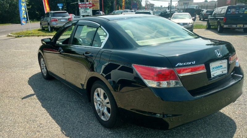 Honda Accord Sdn 2012 price $5,288