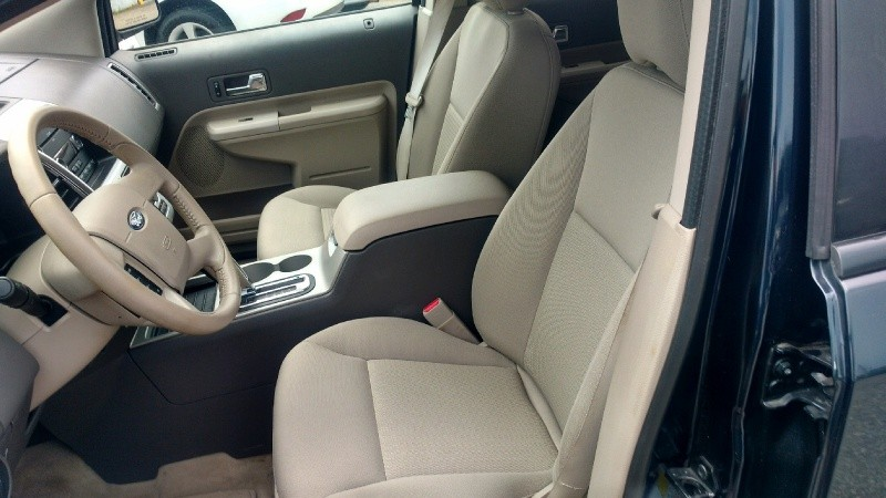 Ford Edge 2008 price $8,588