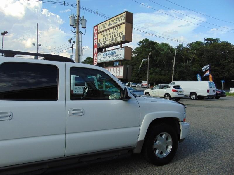 Chevrolet Suburban 2005 price $6,995 Cash