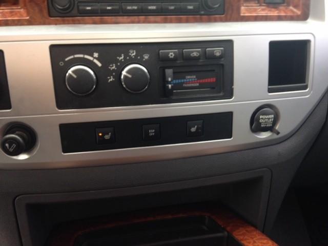 Dodge Ram 1500 2007 price $8,511