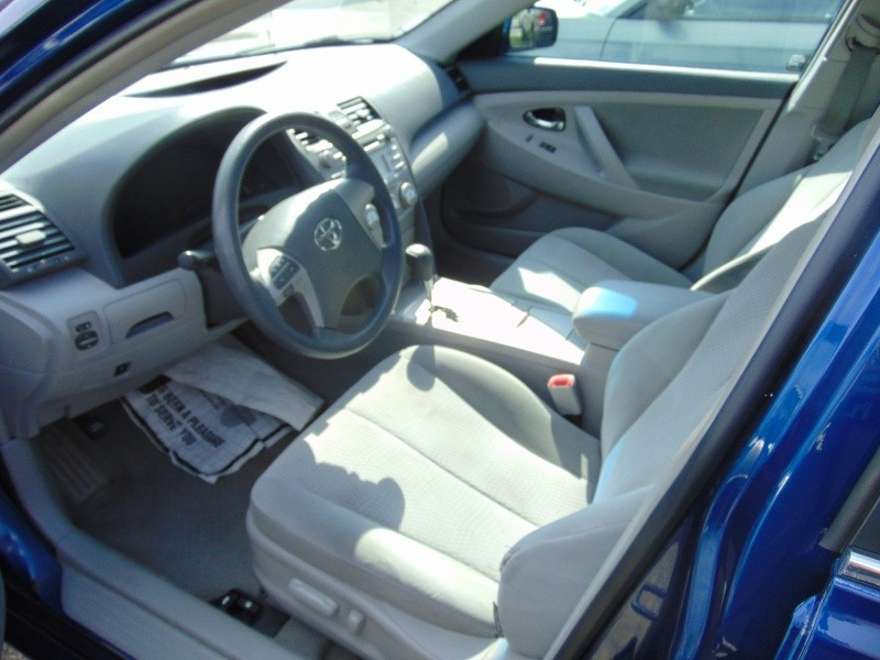 Toyota Camry 2010 price $5,995