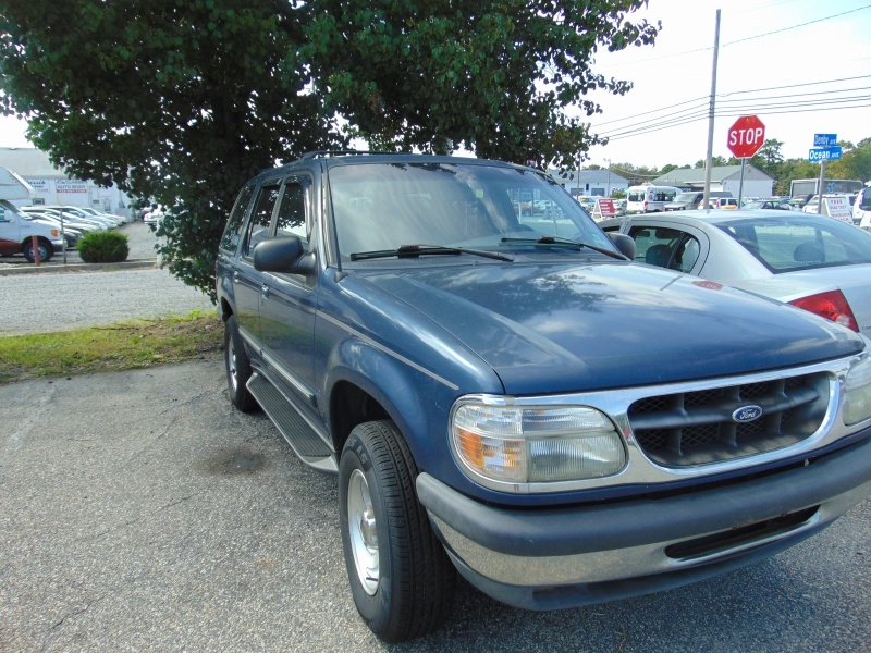 Ford Explorer 1998 price $1,488 Cash