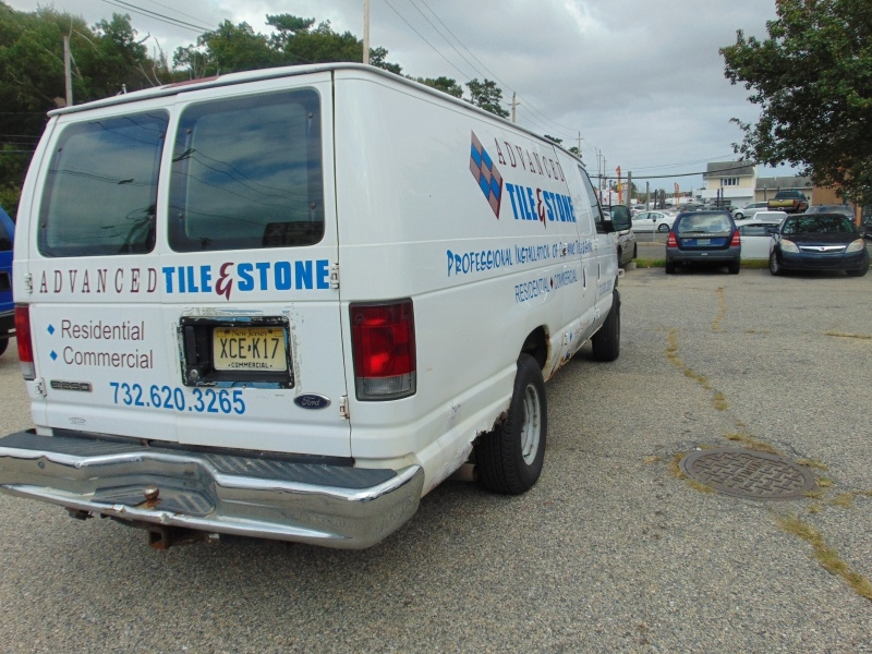 Ford Econoline Cargo Van 2006 price $1,200 Cash