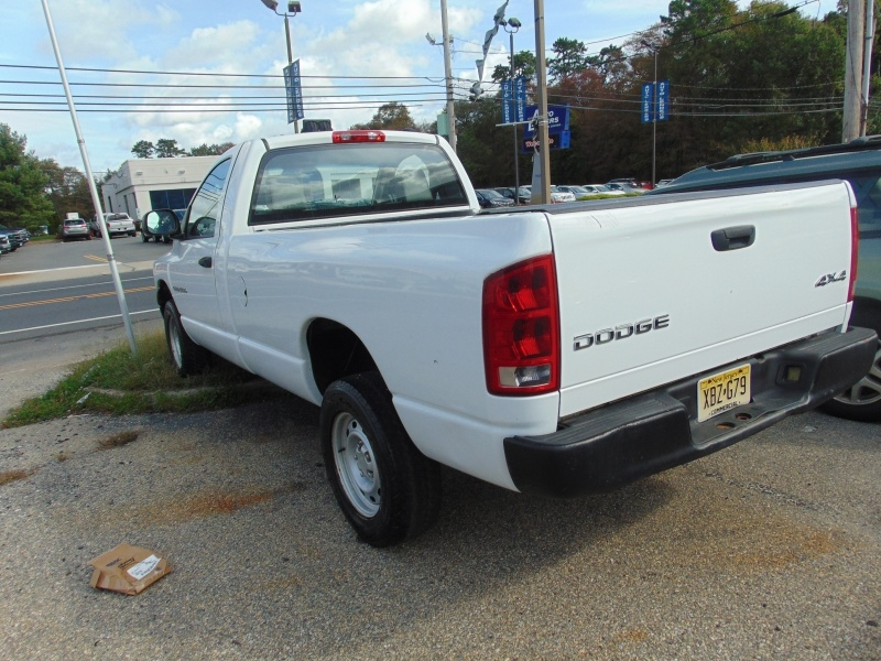 Dodge Ram 1500 2006 price $5,788 Cash