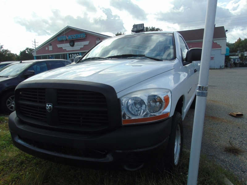 Dodge Ram 1500 2006 price $6,588 Cash