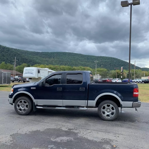 Ford F-150 2005 price $5,988 Cash