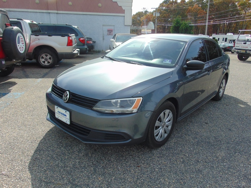 Volkswagen Jetta Sedan 2014 price $7,995