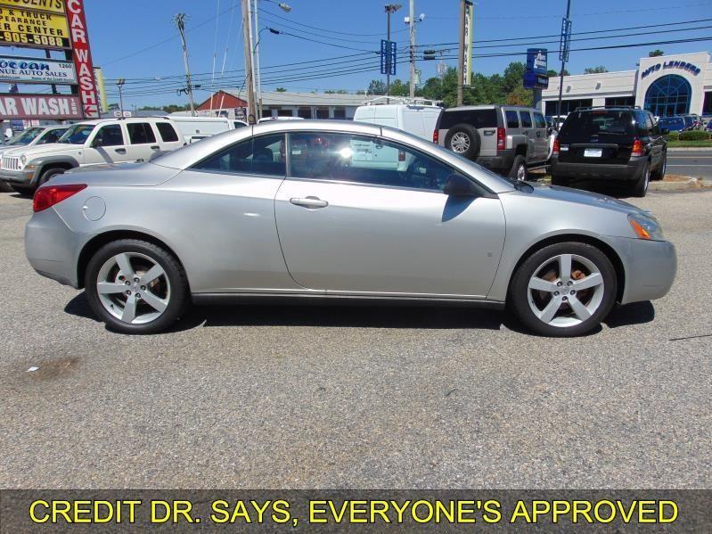 Pontiac G6 2007 price $5,988 Cash