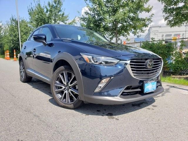 Mazda CX-3 2018 price $24,299