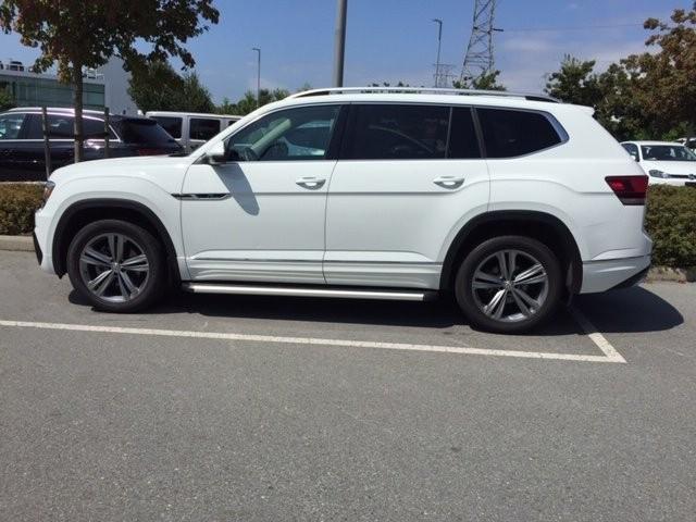 Volkswagen Atlas 2019 price $52,700