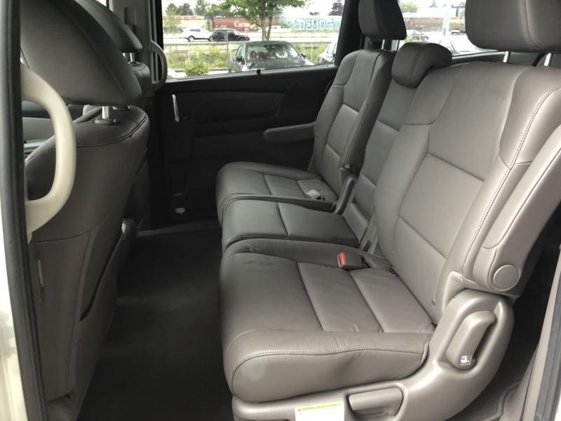 Honda Odyssey 2016 price $29,963