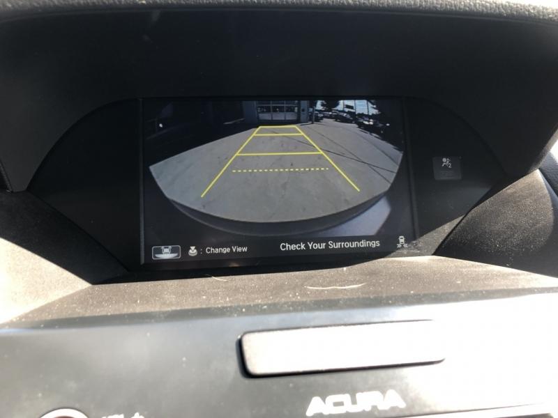 Acura RDX 2018 price $35,869