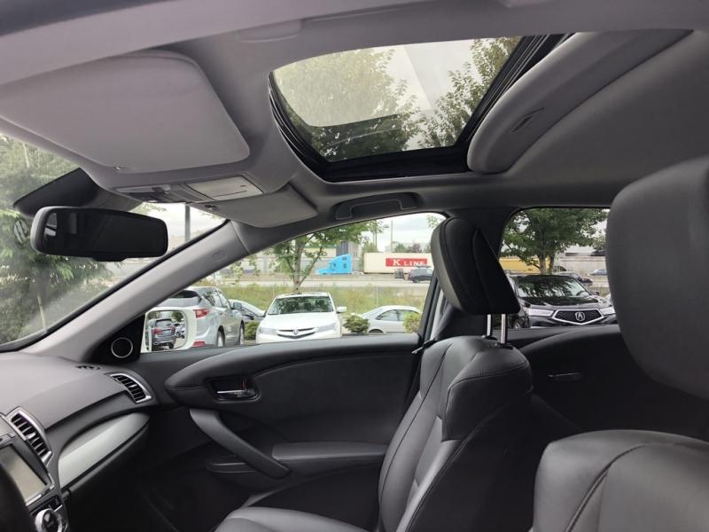 Acura RDX 2016 price $23,986