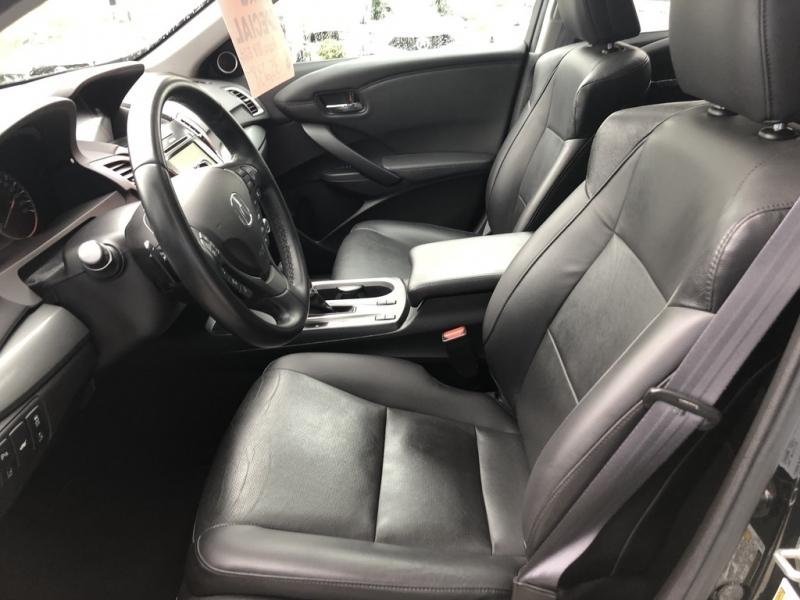 Acura RDX 2017 price $28,965