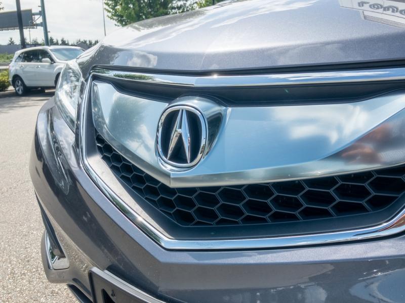 Acura RDX 2017 price $27,455
