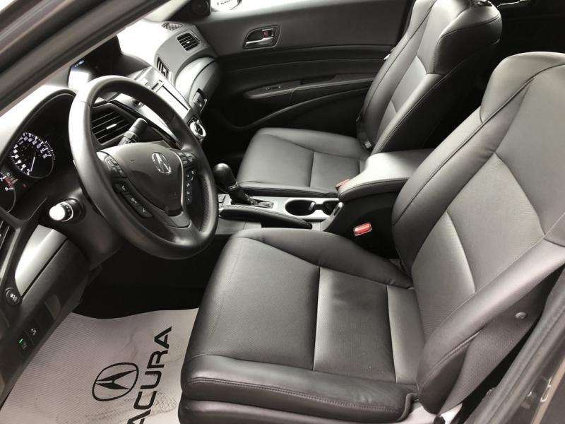 Acura ILX 2018 price $24,892