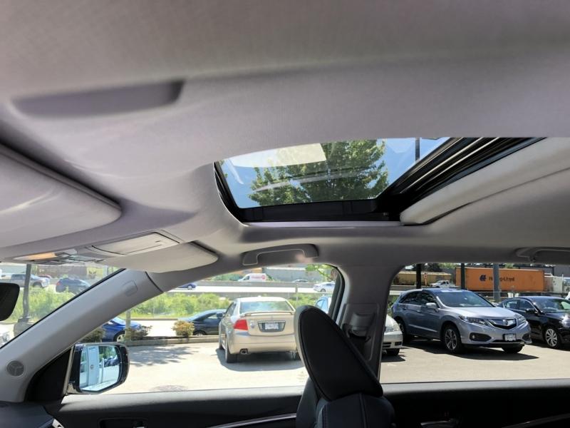 Acura MDX 2016 price $27,291