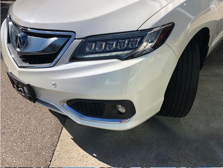 Acura RDX 2016 price $27,862
