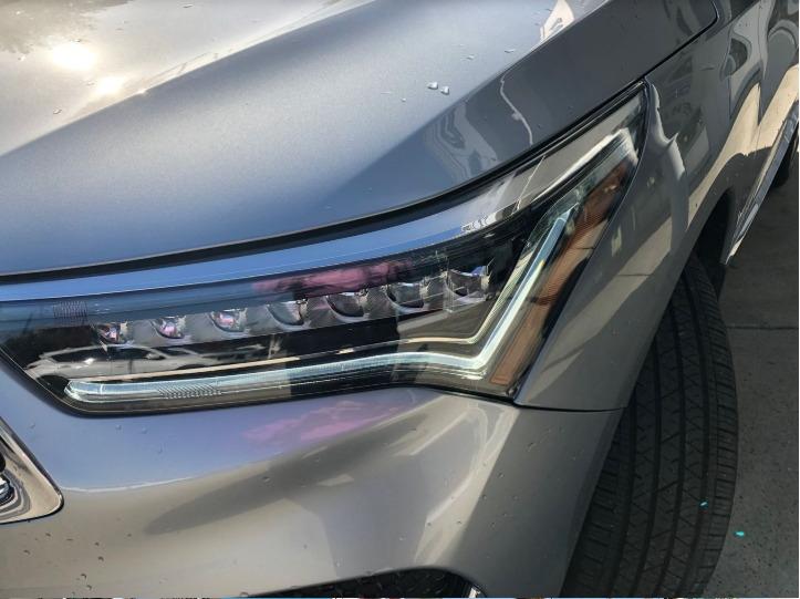 Acura RDX 2019 price $42,856