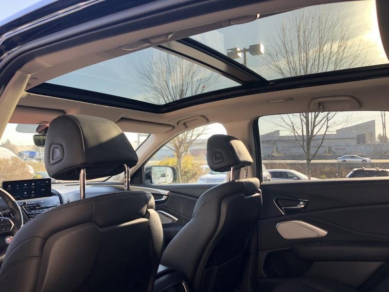 Acura RDX 2019 price $39,952