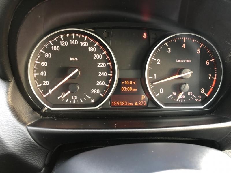 BMW 1-Series 2011 price $13,892