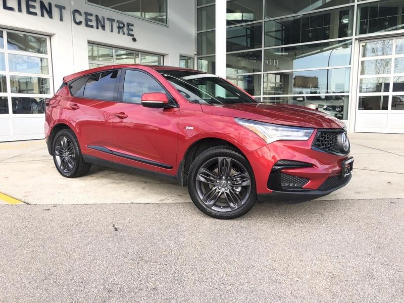 Acura RDX 2019 price 45235