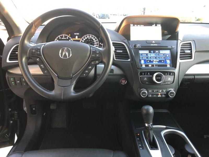 Acura RDX 2017 price $30,856