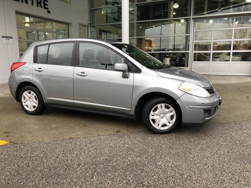 Nissan Versa 2010 price $7,686