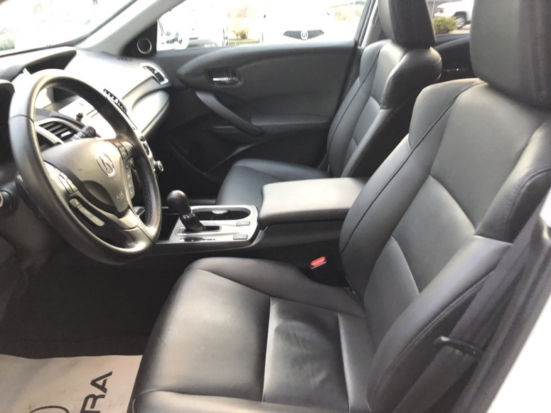 Acura RDX 2017 price $27,553