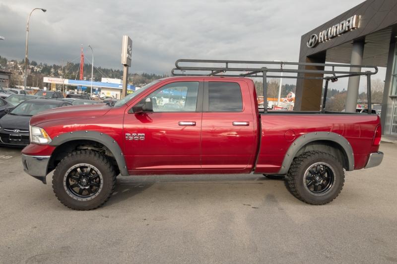 RAM 1500 2014 price $20,985