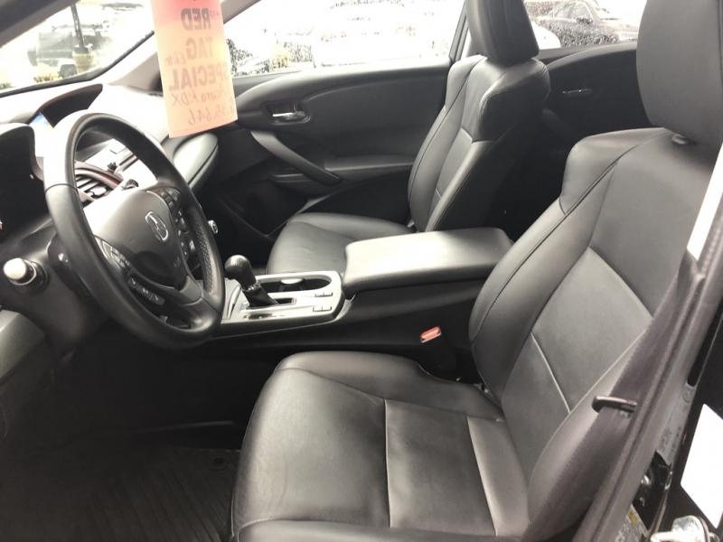 Acura RDX 2018 price $33,456