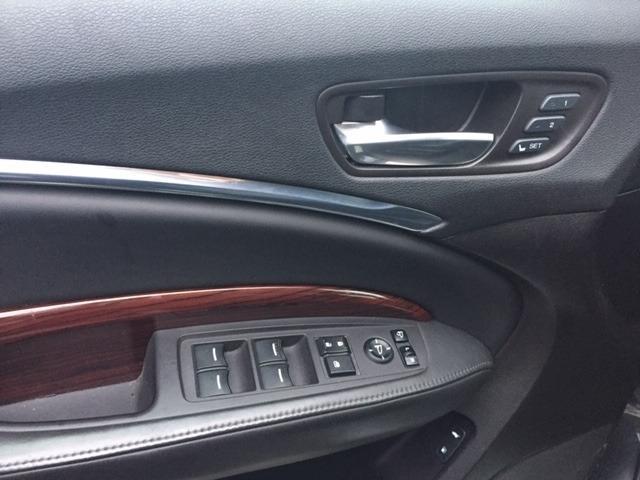 Acura MDX 2016 price $30,982