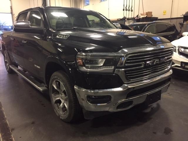 RAM 1500 2019 price $52,558