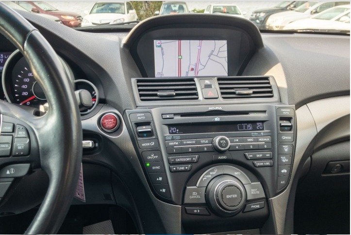 Acura TL 2013 price $15,980