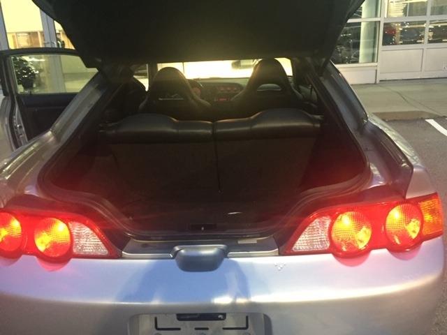 Acura RSX 2003 price $6,896