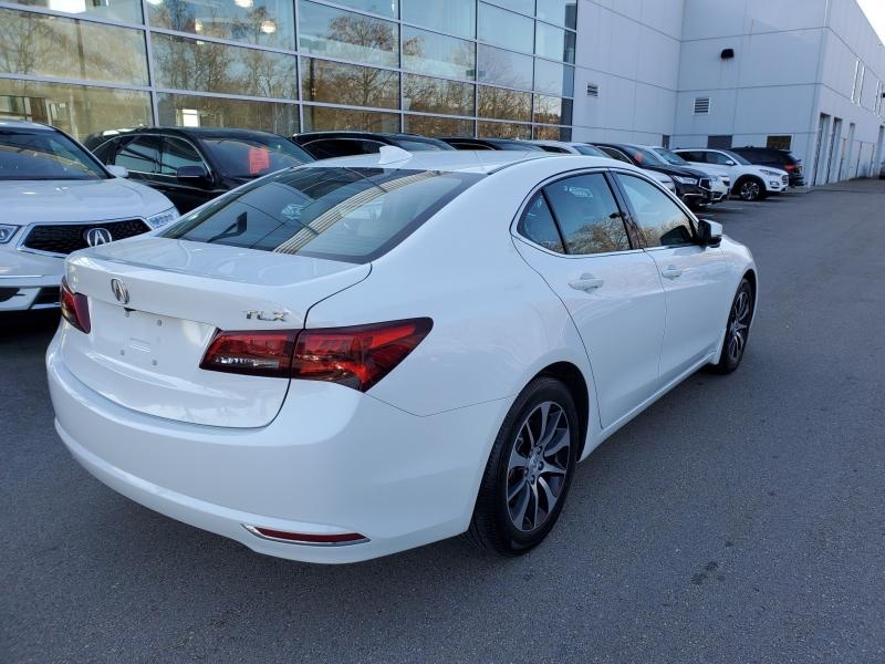 Acura TLX 2017 price $23,678