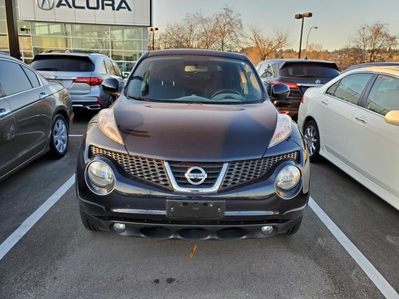 Nissan JUKE 2013 price $11,896