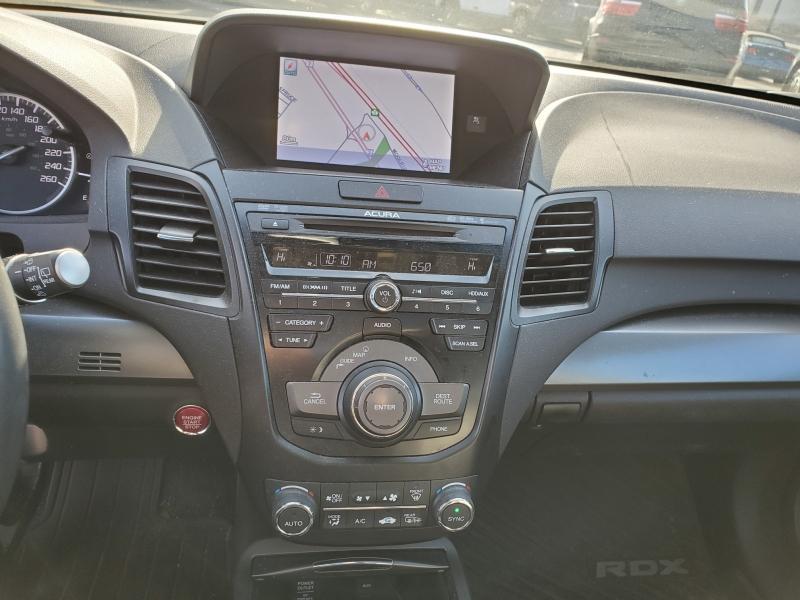 Acura RDX 2013 price $17,481
