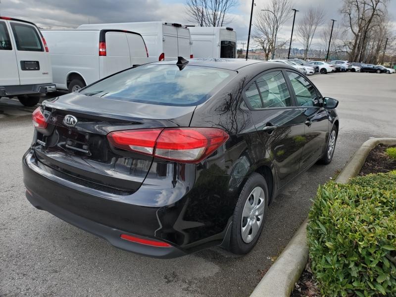 Kia Forte 2018 price $14,689