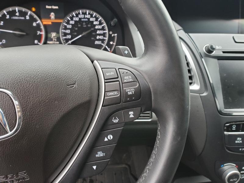 Acura RDX 2017 price $30,863