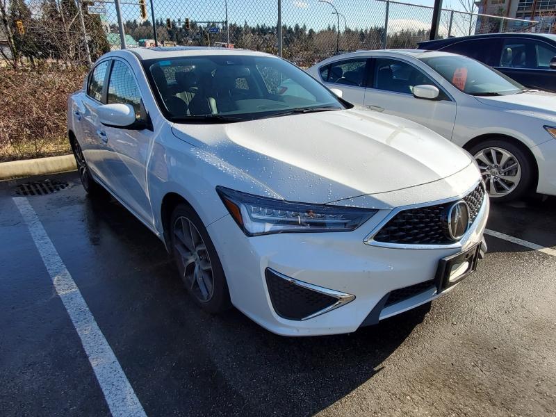 Acura ILX 2019 price $28,668