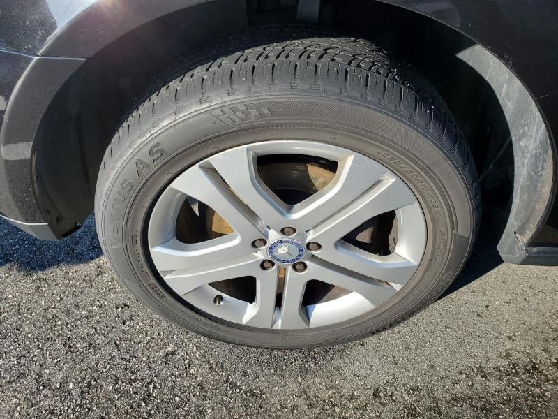 Mercedes-Benz M-Class 2011 price $16,865