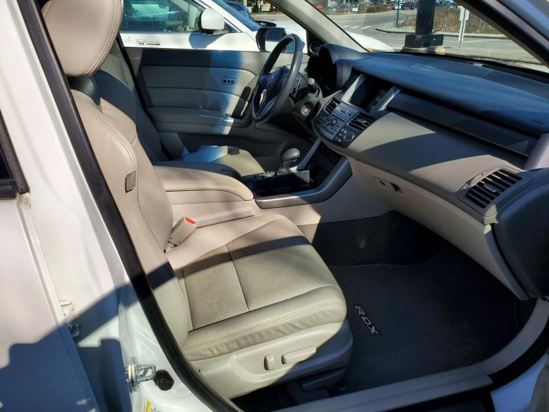Acura RDX 2010 price $11,253