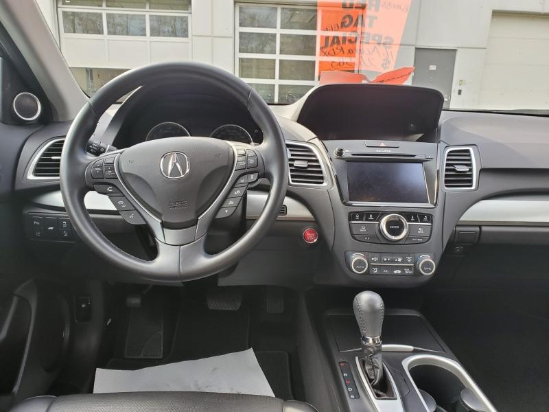 Acura RDX 2016 price $26,583