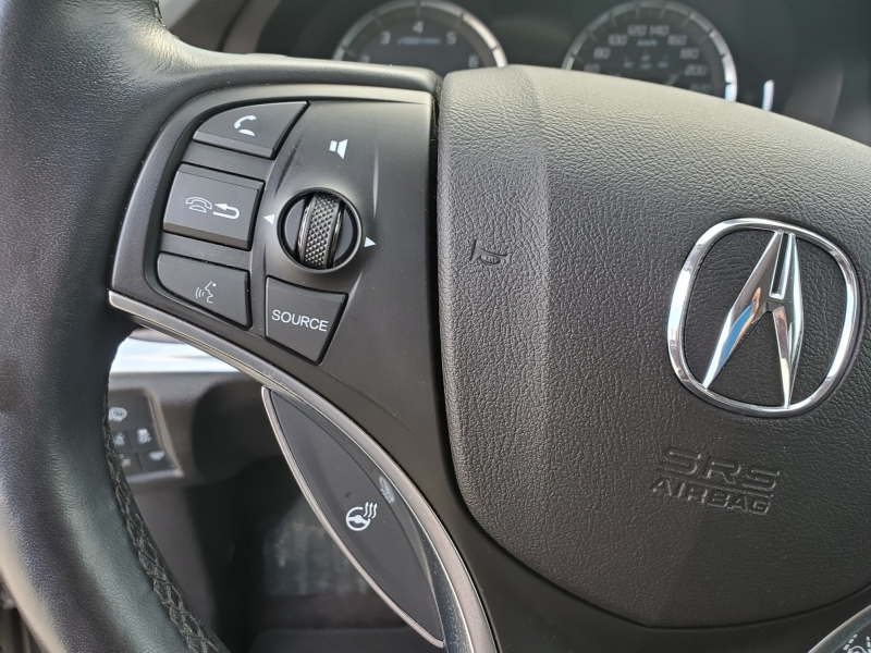 Acura MDX 2017 price CALL FPOR PRICING
