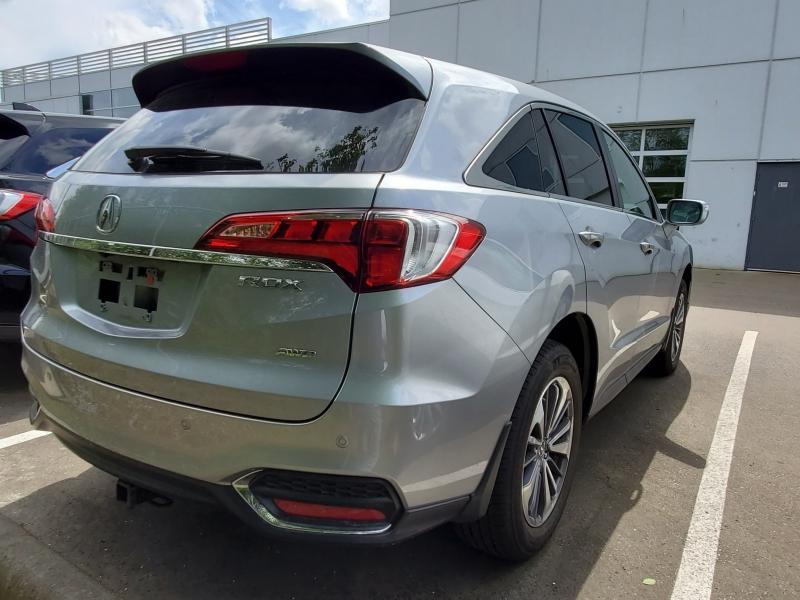 Acura RDX 2017 price $29,688