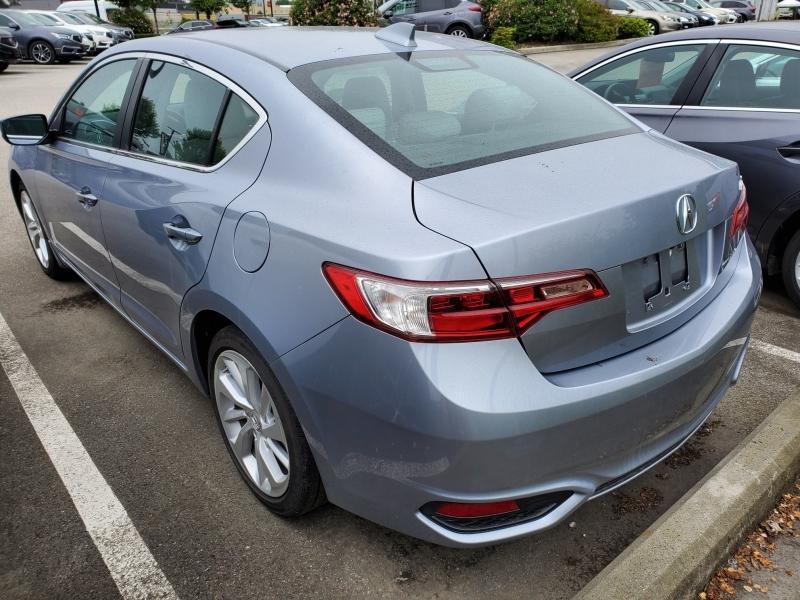 Acura ILX 2016 price $16,856