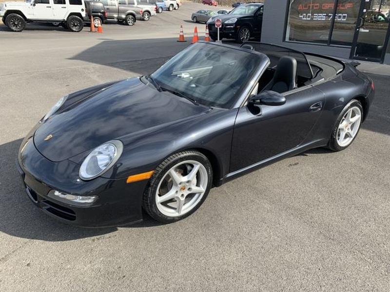 Porsche 911 2005 price $29,995