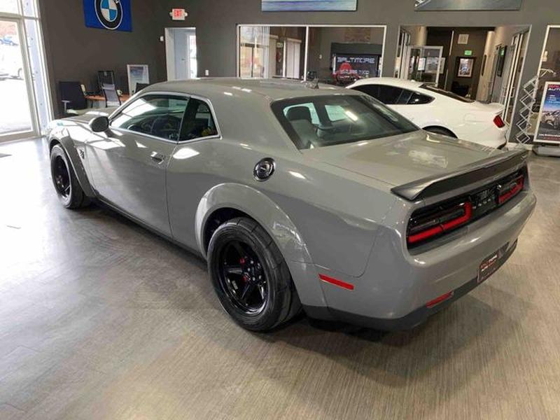 Dodge Challenger 2018 price $139,500