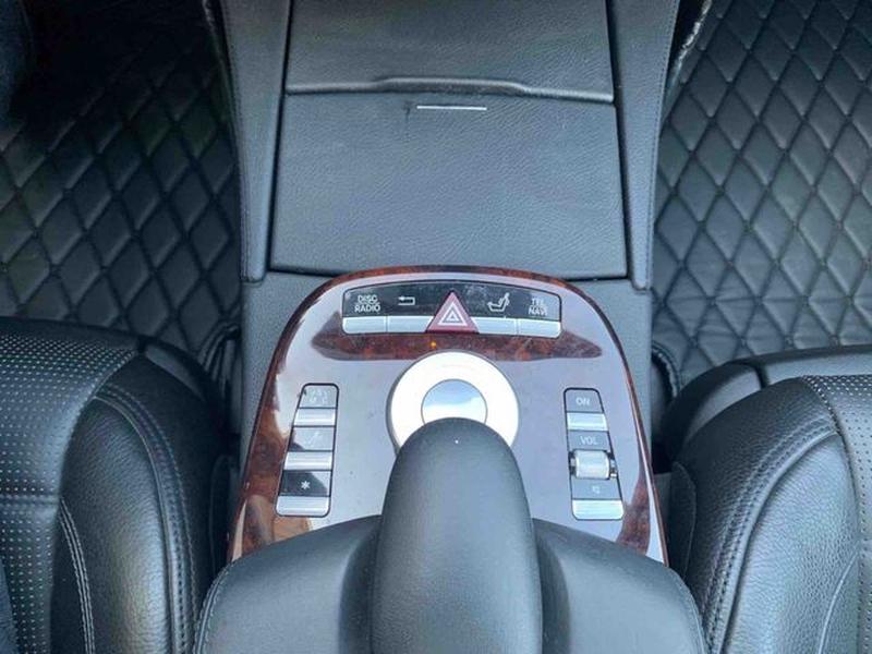 Mercedes-Benz S-Class 2008 price $16,995